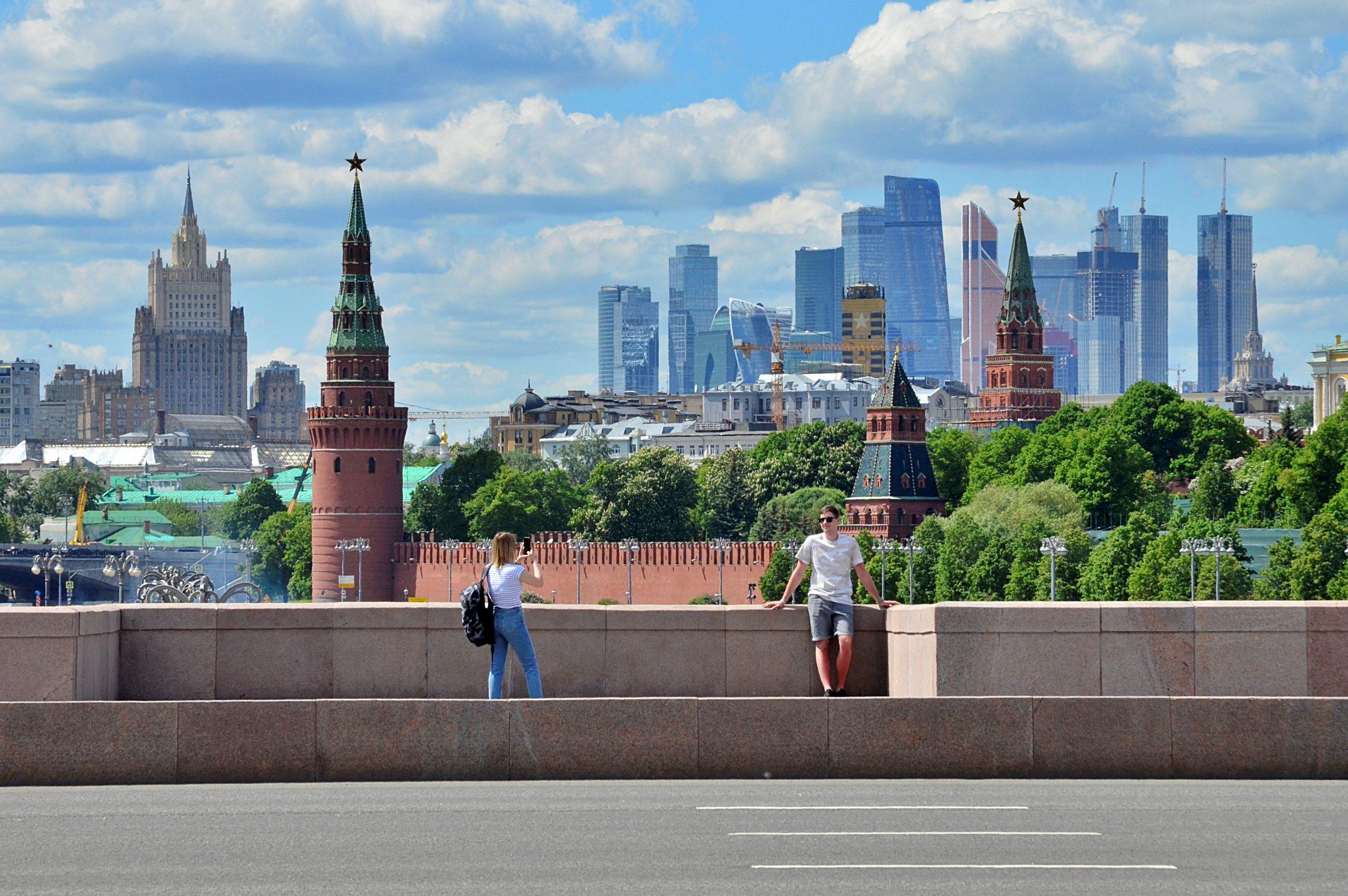 Более 200 тысяч сделок заключили на портале поставщиков Москвы