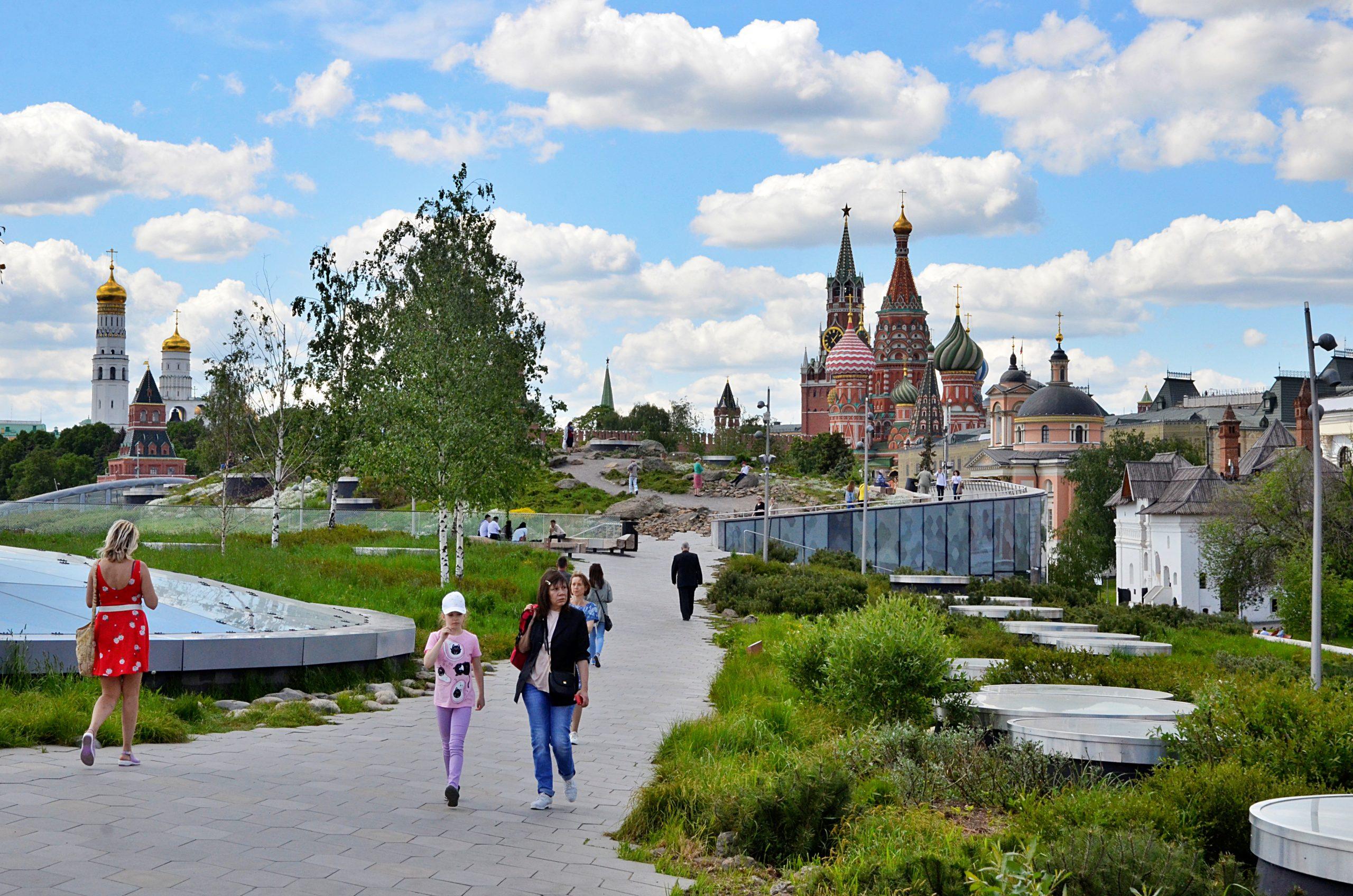 Московские компании приглашают стать партнерами акции «День без турникетов»