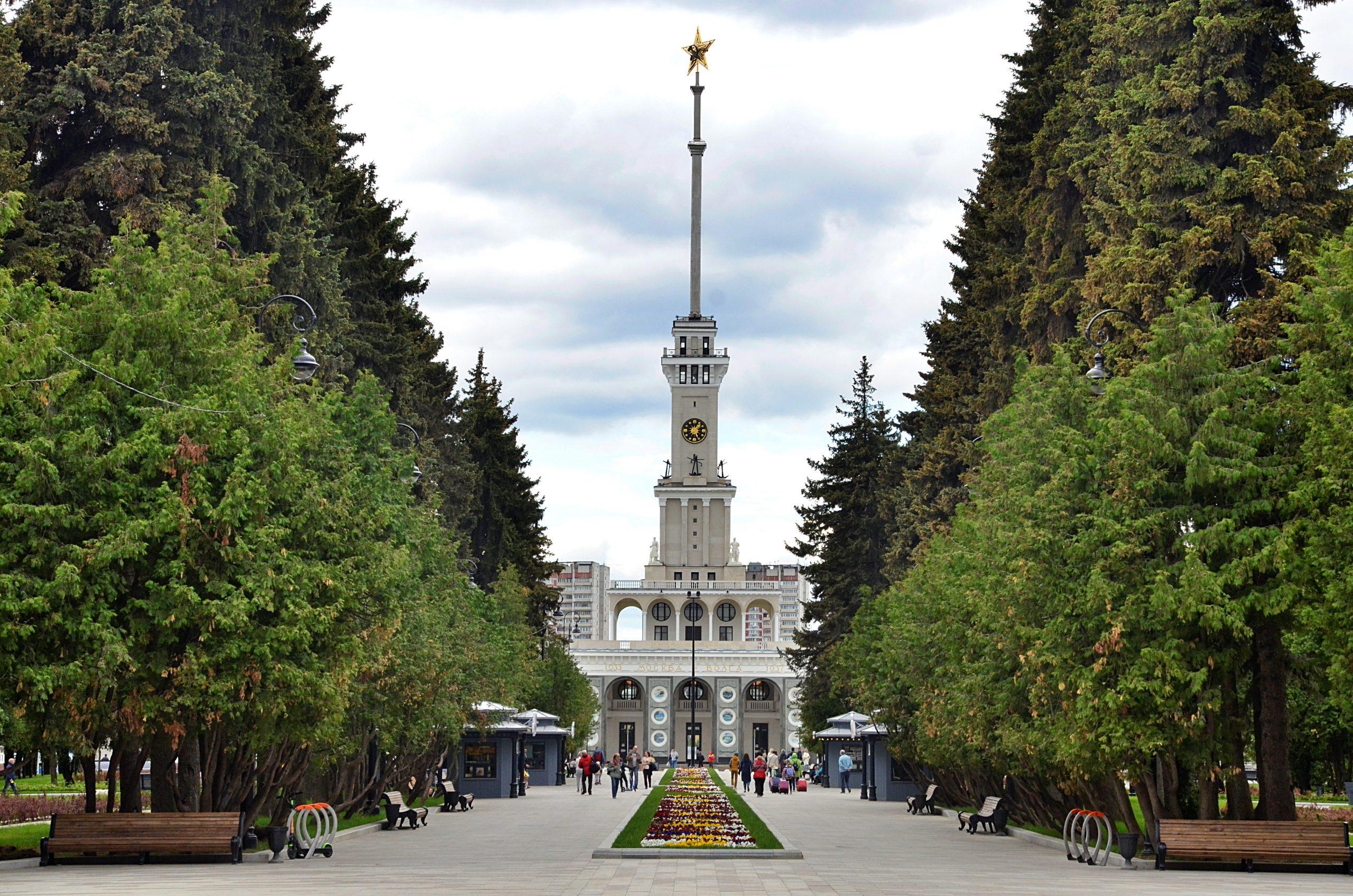 Столица представит турпроекты на двух зарубежных отраслевых выставках