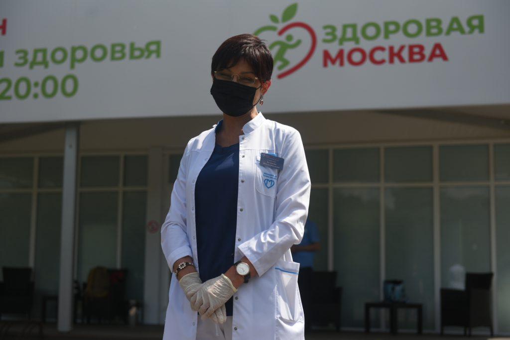 Москвичи вновь могут сделать прививку препаратом «КовиВак»