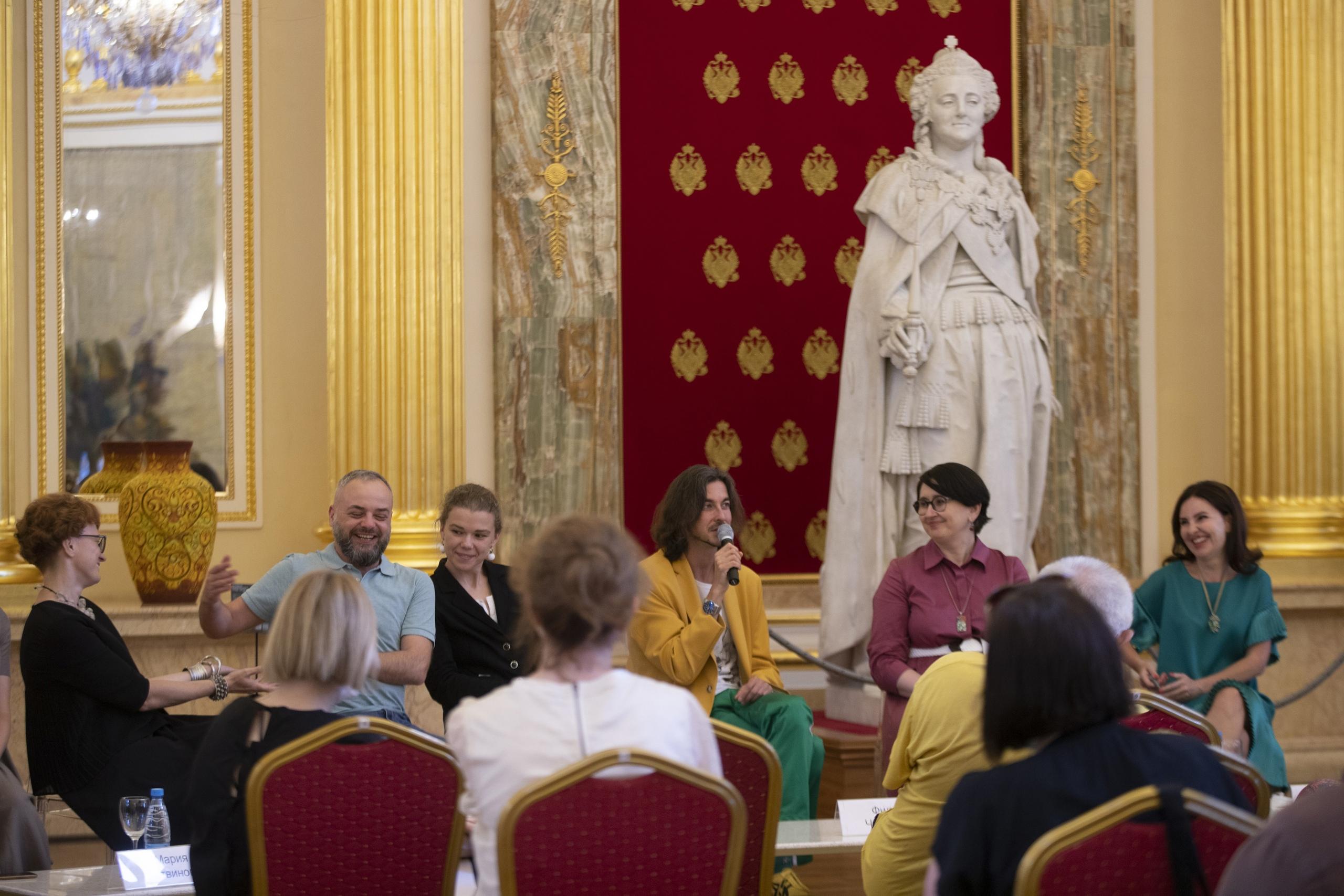Театрократия: сотрудники «Царицына» анонсировали выставку-фестиваль