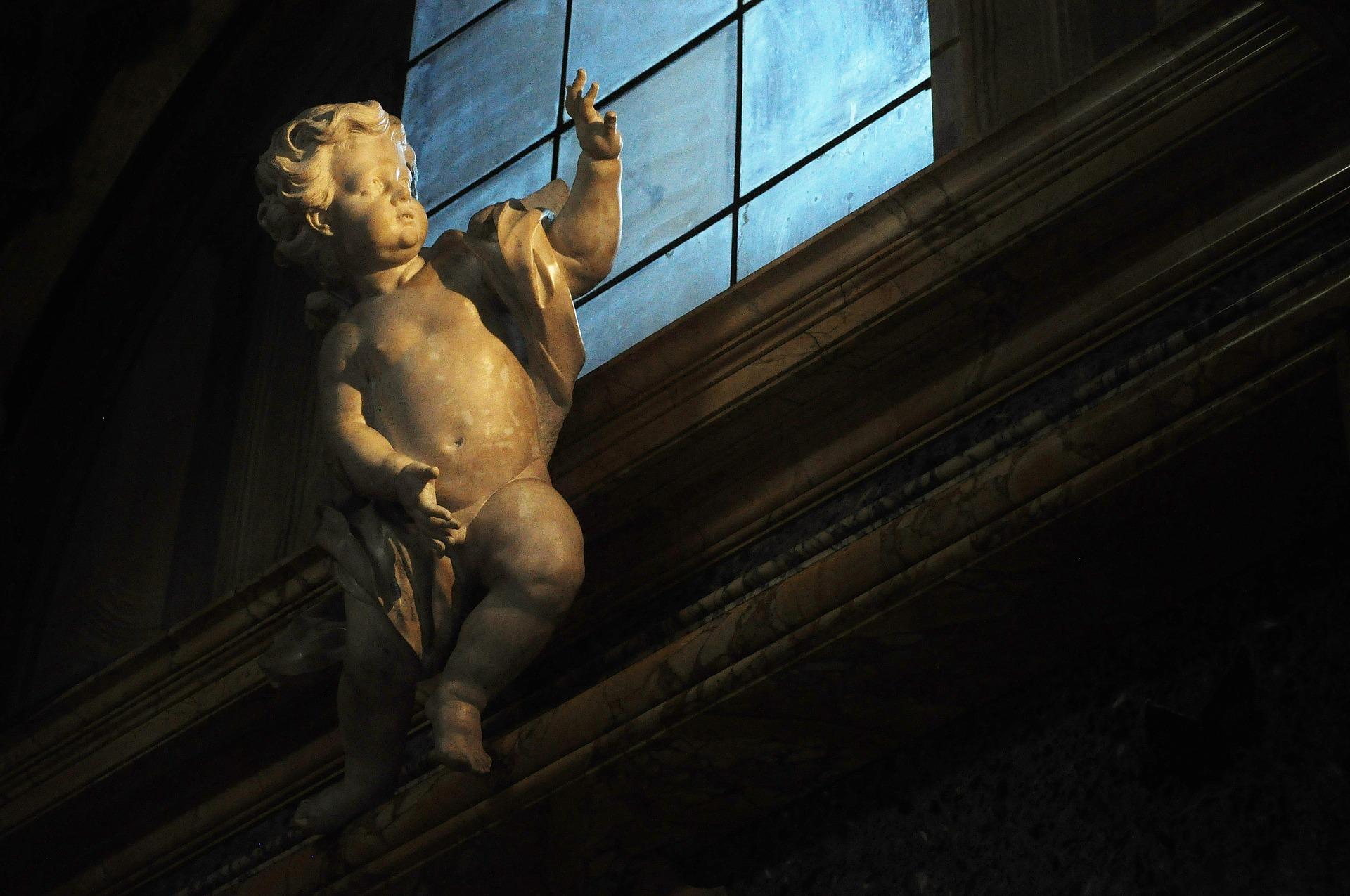 Стрелы Амура: новую выставку анонсировали в музее-заповеднике «Царицыно»