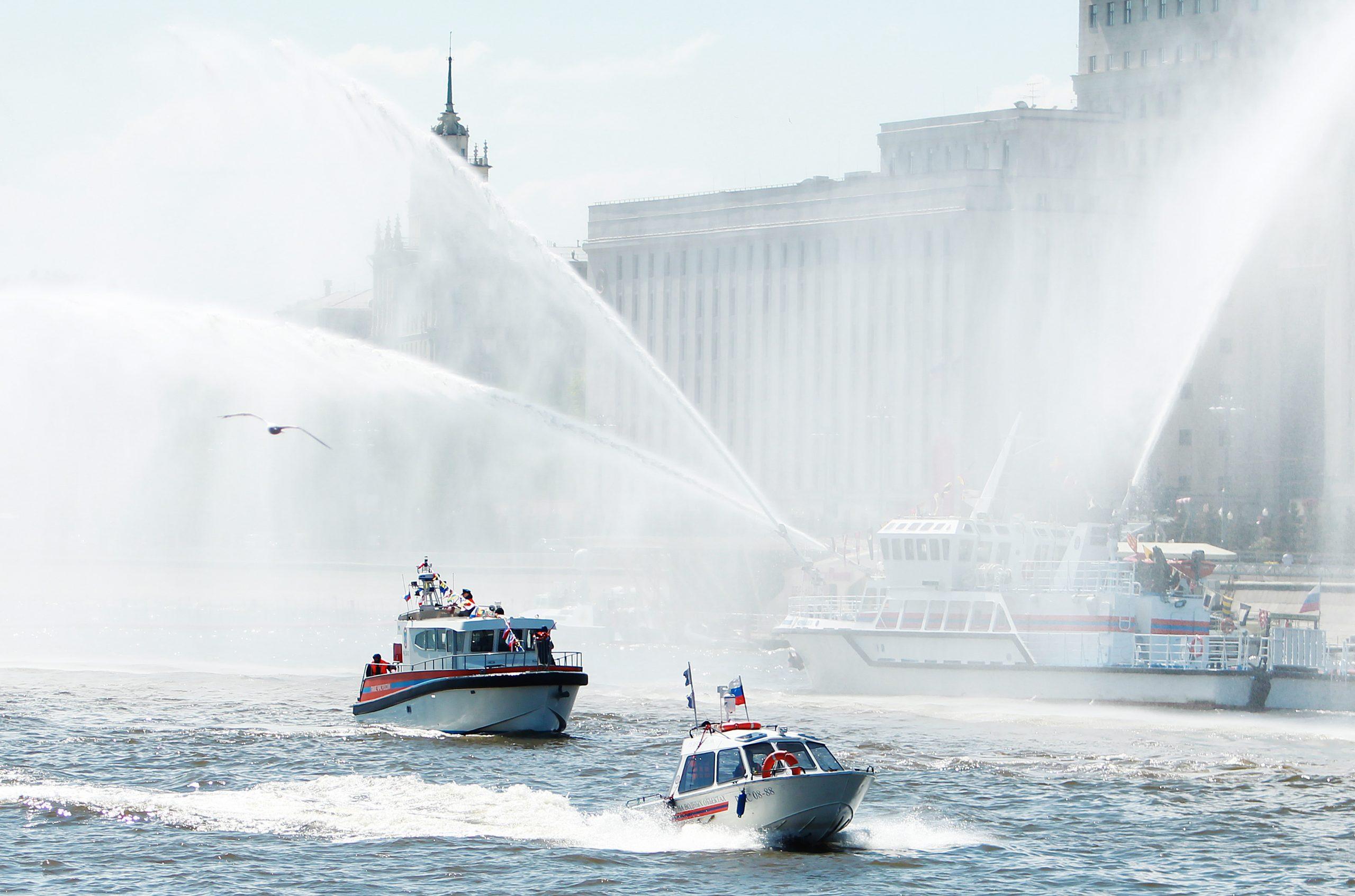 В честь Дня Москвы-реки «Мосприрода» организовала конкурс рисунков