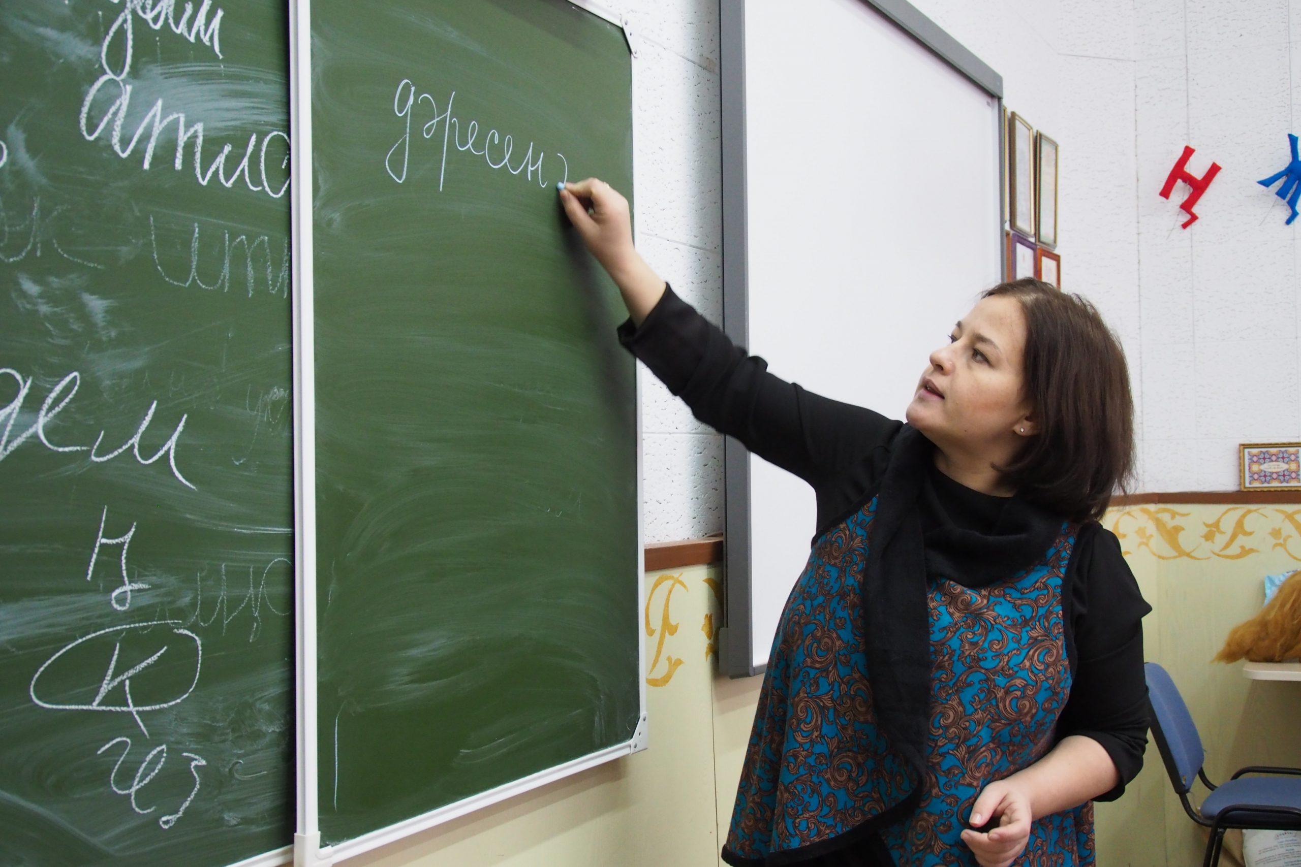 Многие выпускники столичных реабилитационных школ-интернатов собираются поступать в университеты