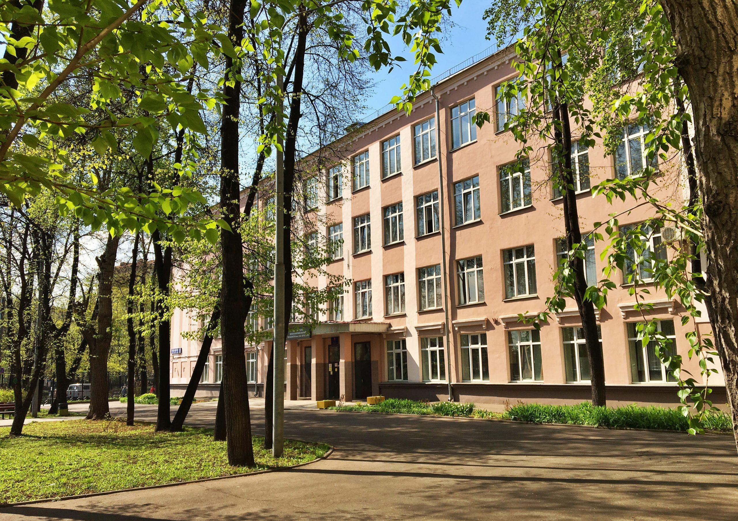 Студентка техникума Красина разработала бизнес-идею известного издательского дома