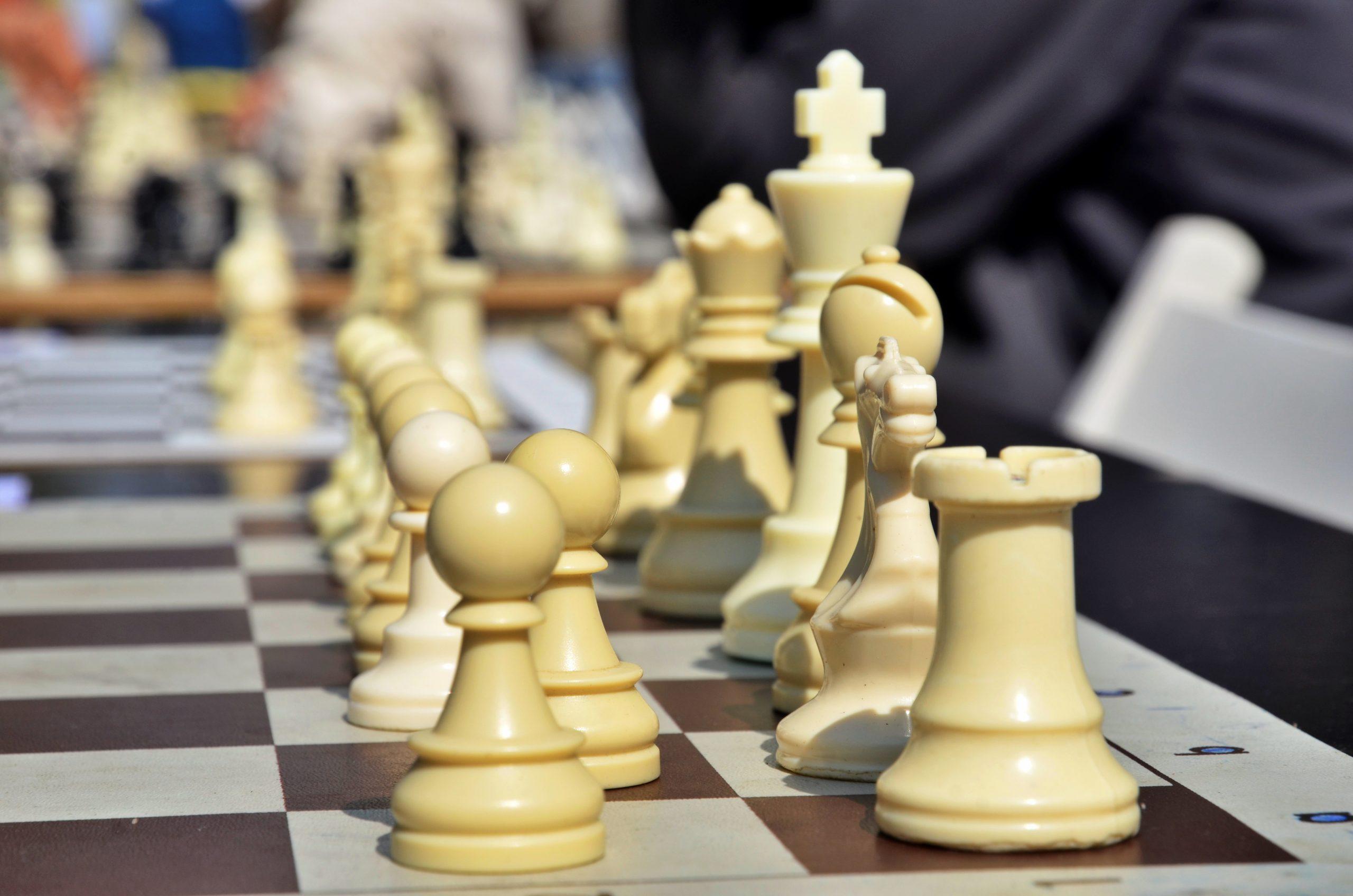Шахматное королевство: в библиотеке №167 расскажут о логической игре