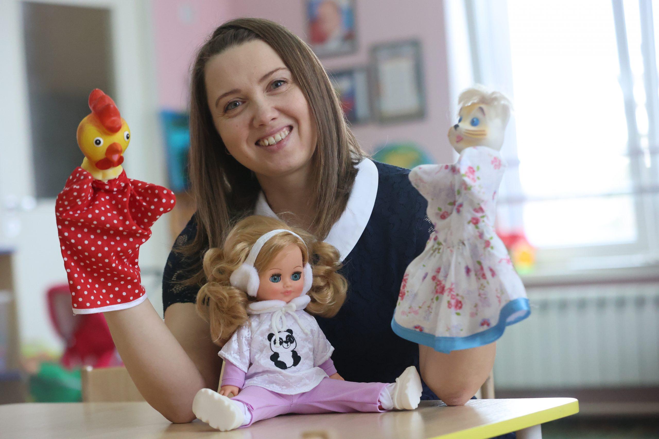 Школу и детский сад построят в Чертанове Северном в 2022 году