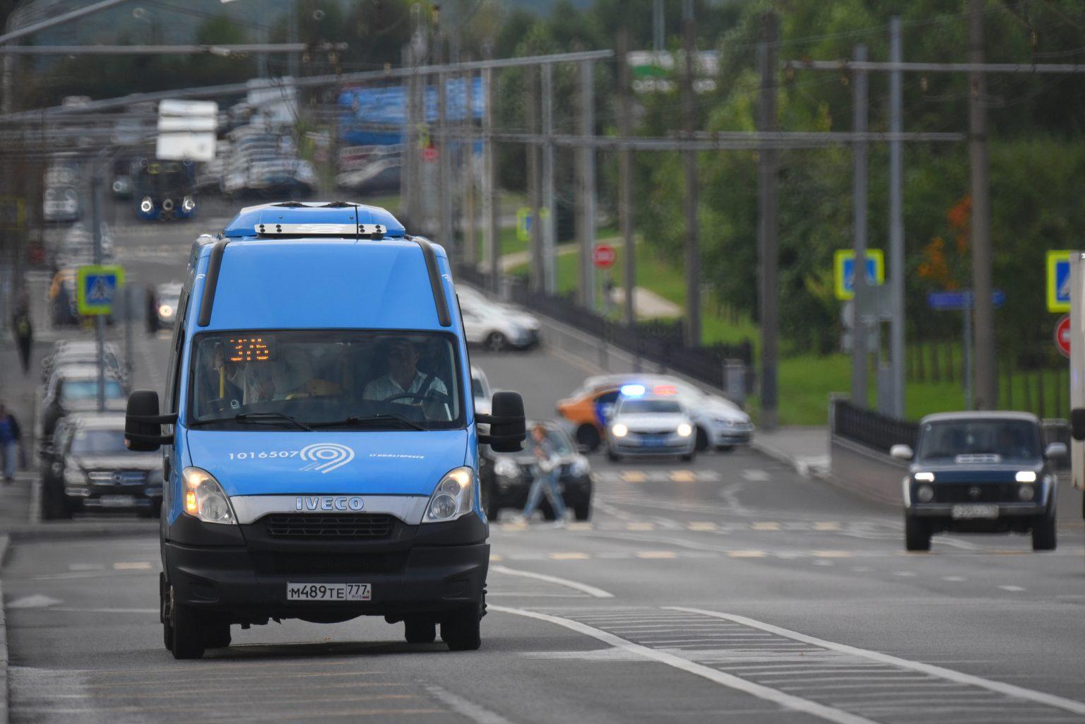 Схему движения изменят на улицах Донского района