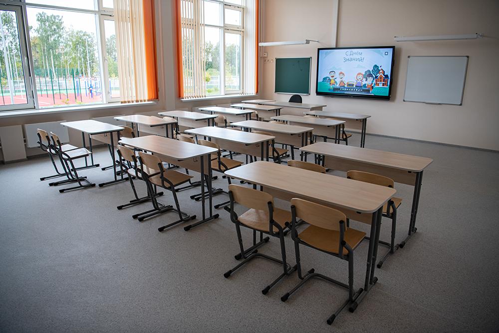 Новые школу и детский сад построят в Чертанове Северном