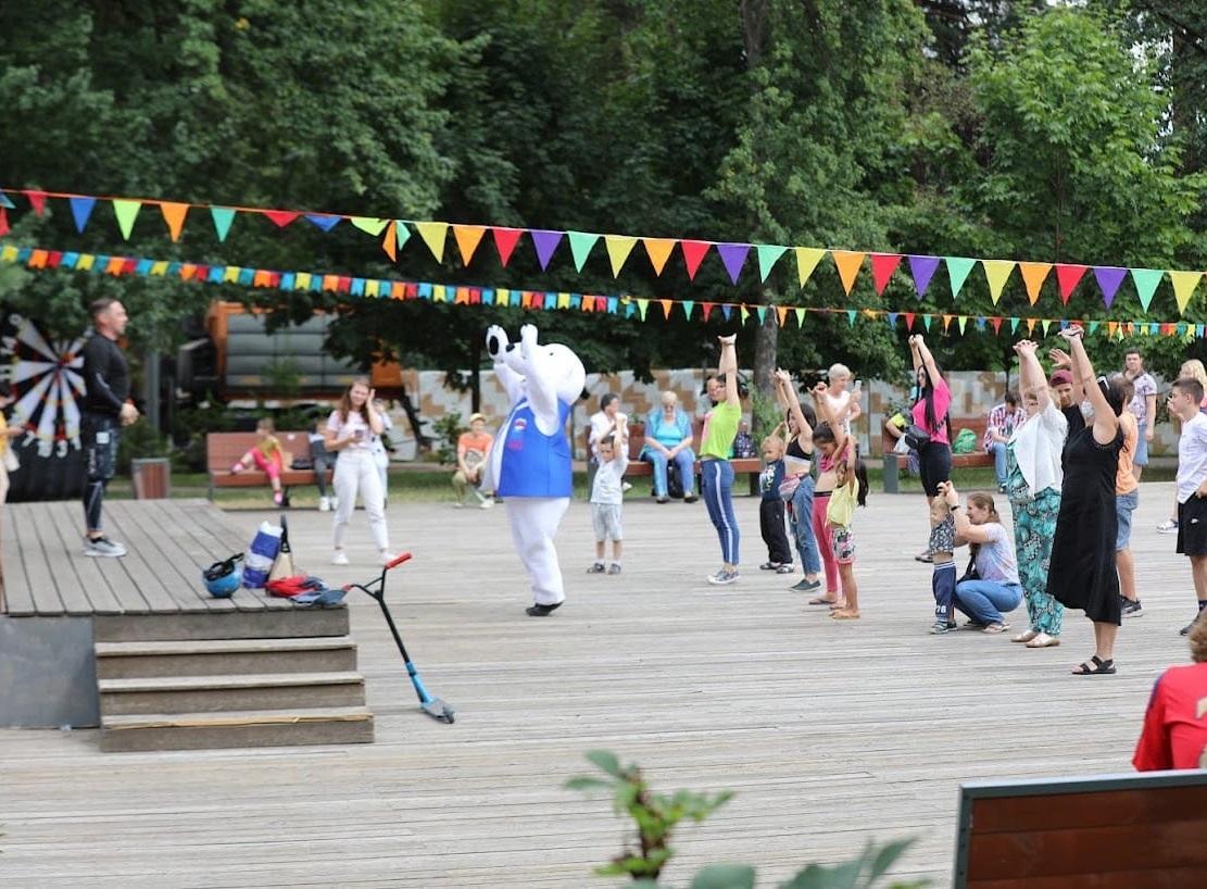 Муниципальный депутат «Царицына» организовал спортивное мероприятие