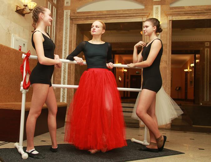 Культурный центр «Замоскворечье» приглашает на интенсив по эстрадным танцам