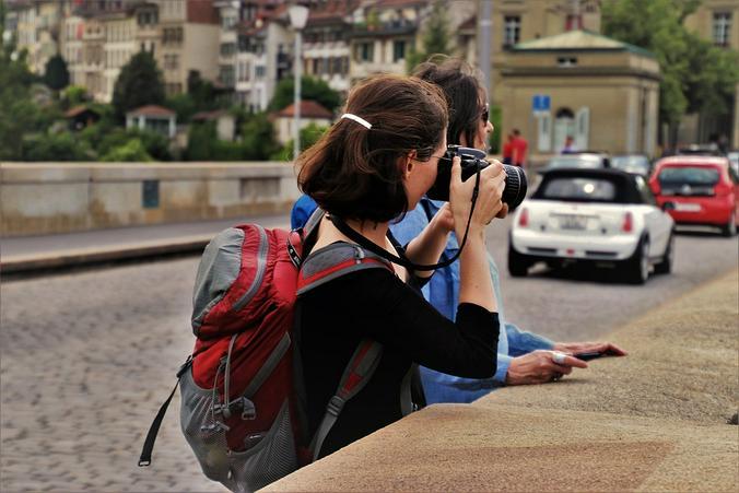 Народное голосование за лучшие фотографии конкурса «Планета Москва» стартовало в столице