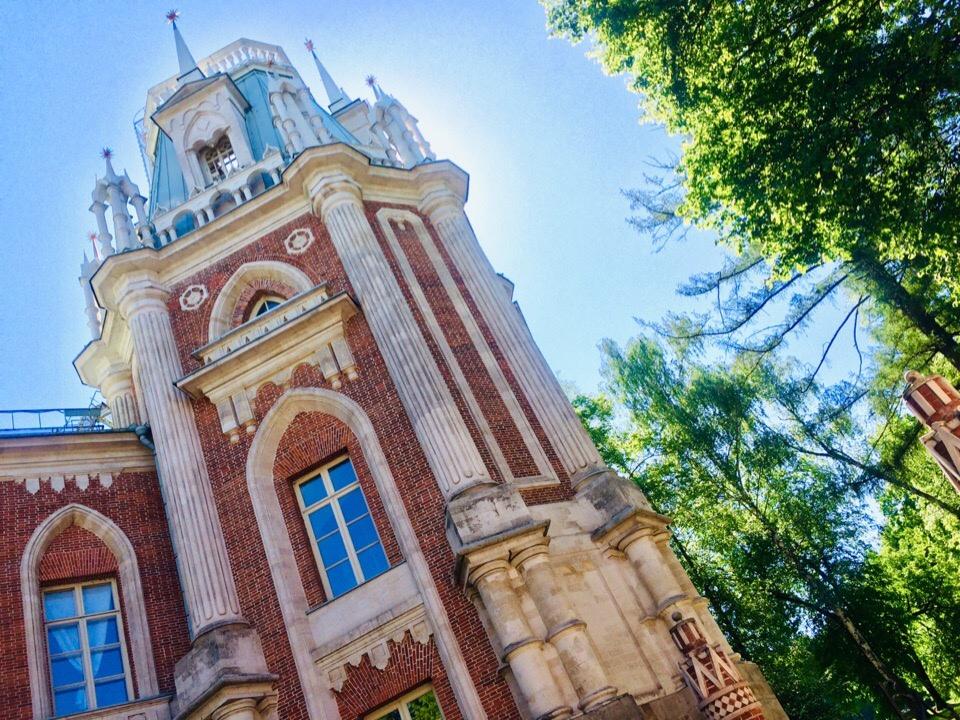 Горожане смогут посетить экспозиции «Царицына» бесплатно