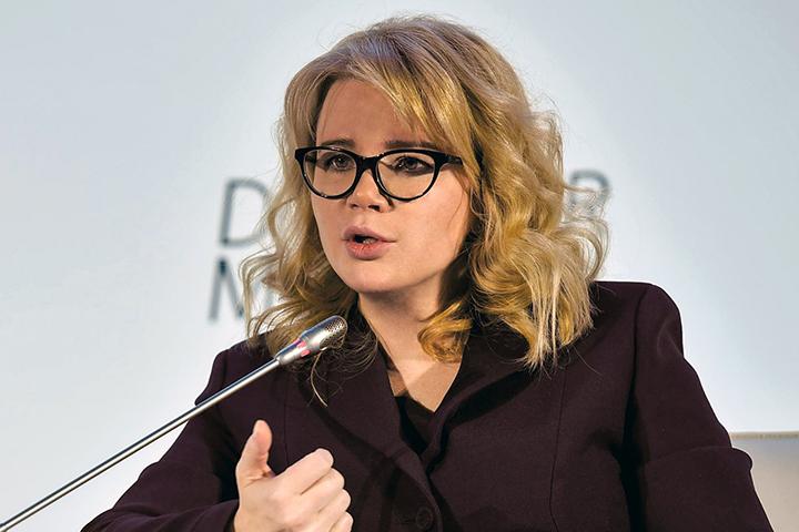 Наталья Сергунина рассказала о проведении в Москве нового технологического конкурса