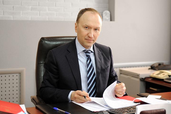 Андрей Бочкарев: в Москве до конца года построят четыре здания поликлиник