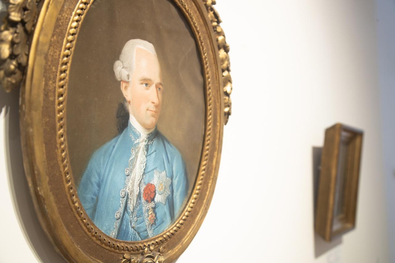 Жители города оценили графику XVIII века в «Царицыне»