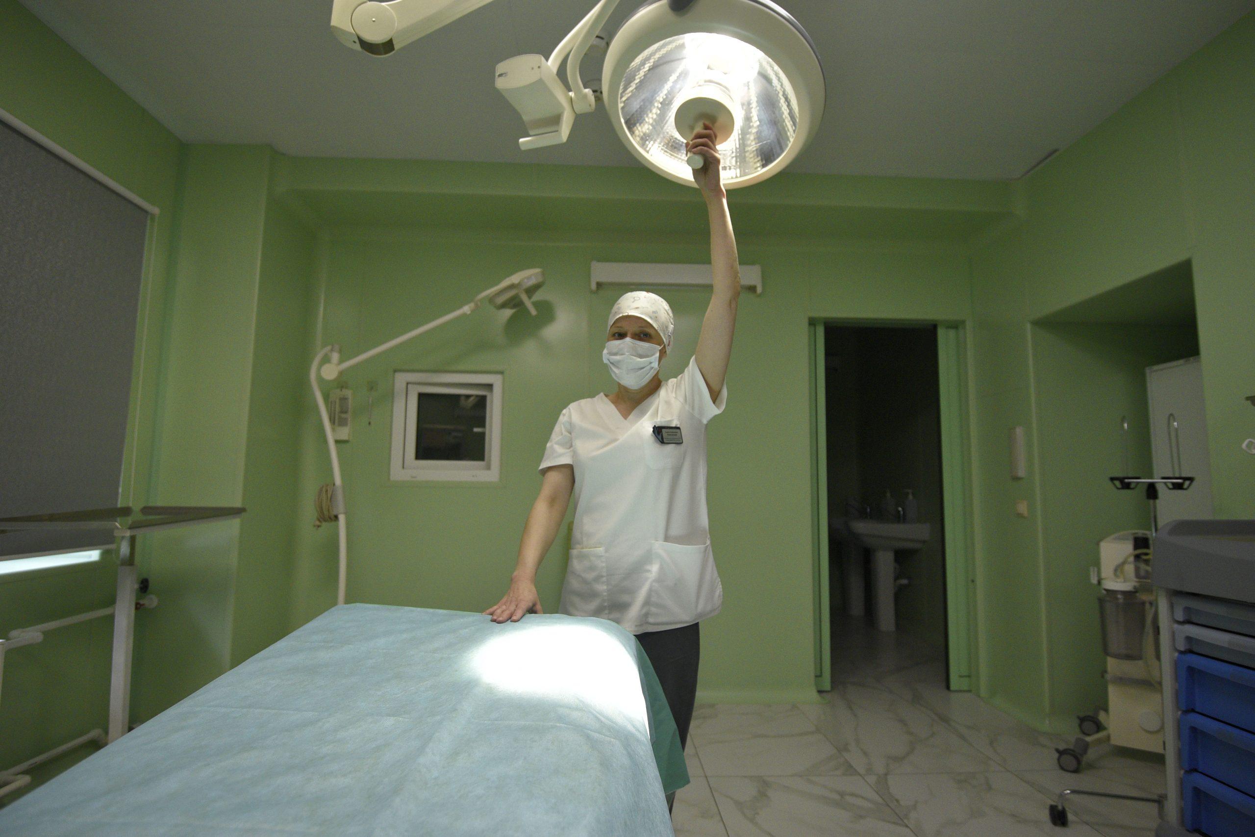 Статистика: за стуки в России подтвердили 19826 случаев коронавирусной инфекции