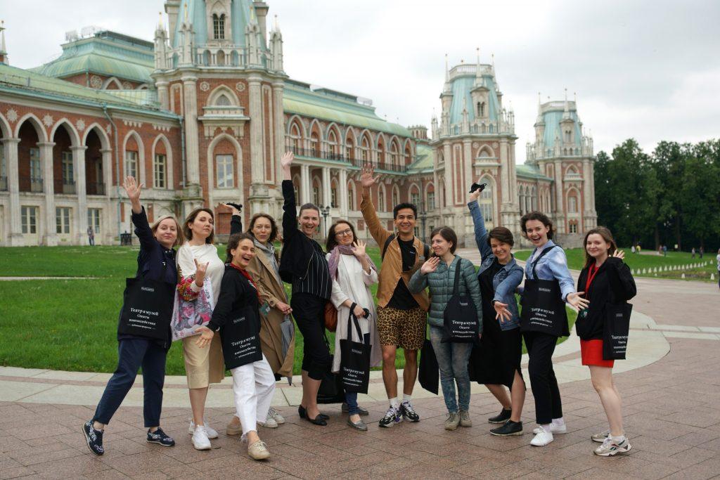 Москвичи станут волонтерами выставки-фестиваля «Театрократия. Екатерина II и опера»