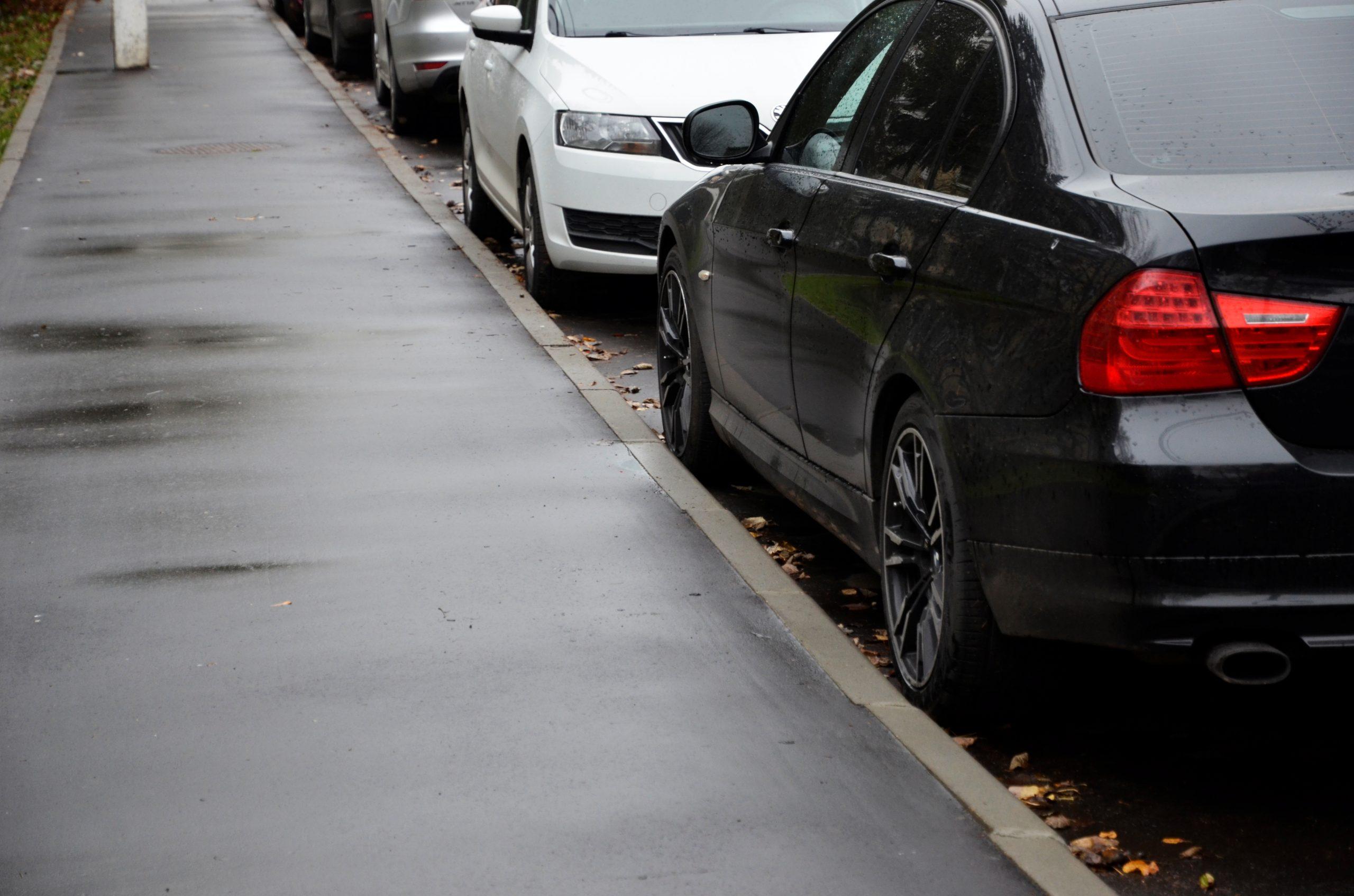 Бесплатную парковку открыли в Даниловском районе
