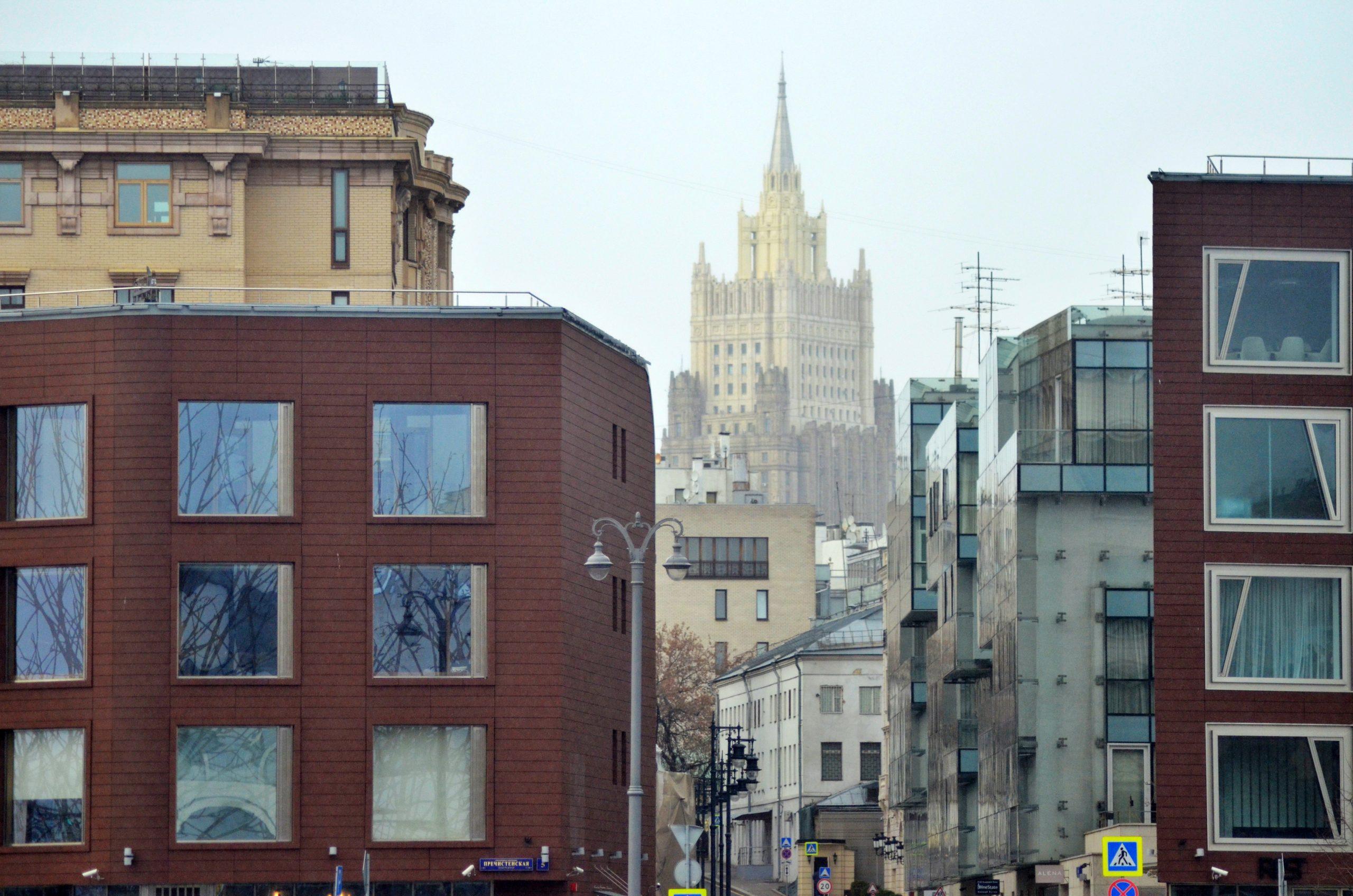 Жителям Москвы рассказали о перспективных направлениях для открытия своего дела