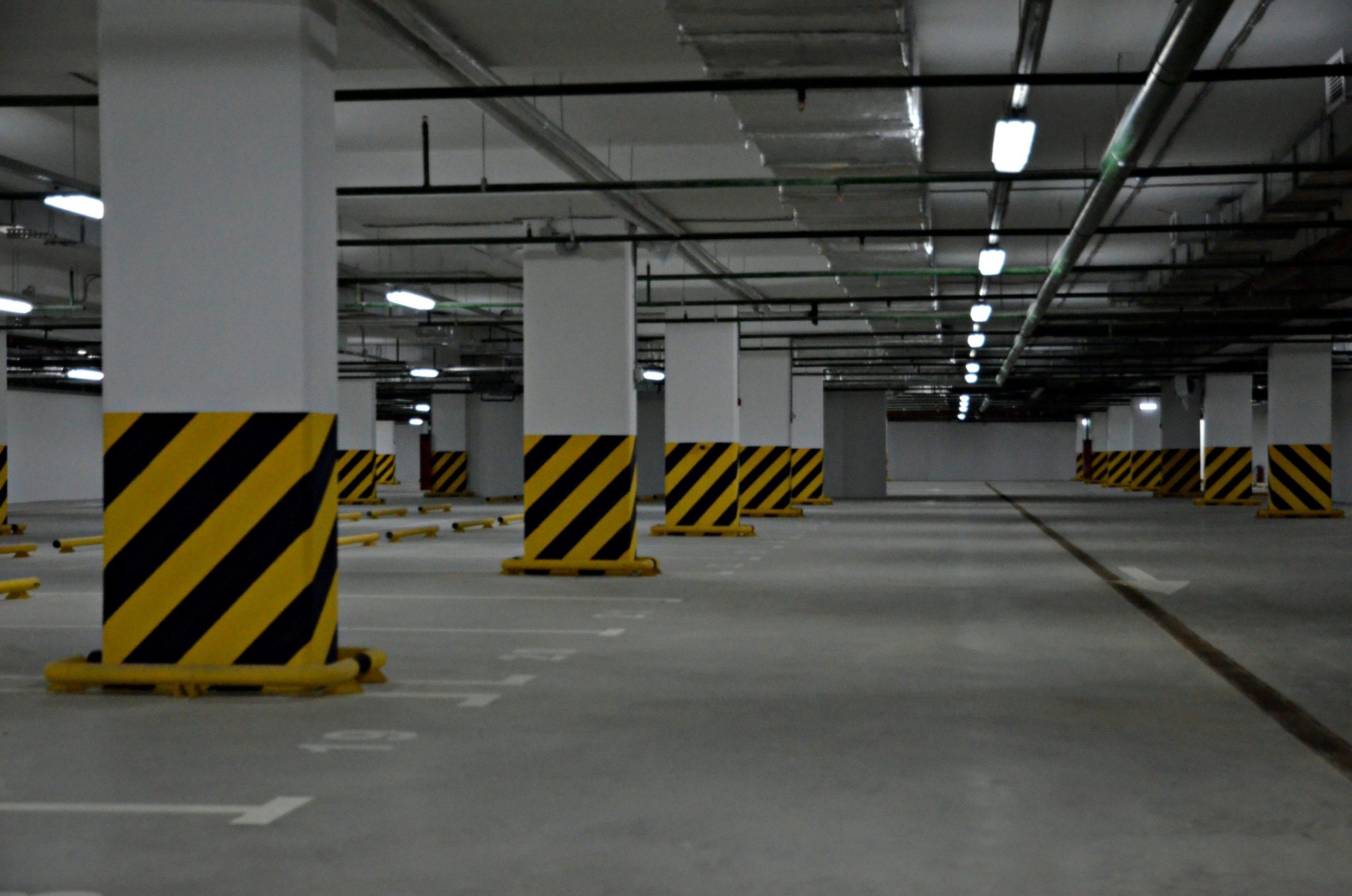 Застройку многоэтажного паркинга в Зябликово продолжат осенью