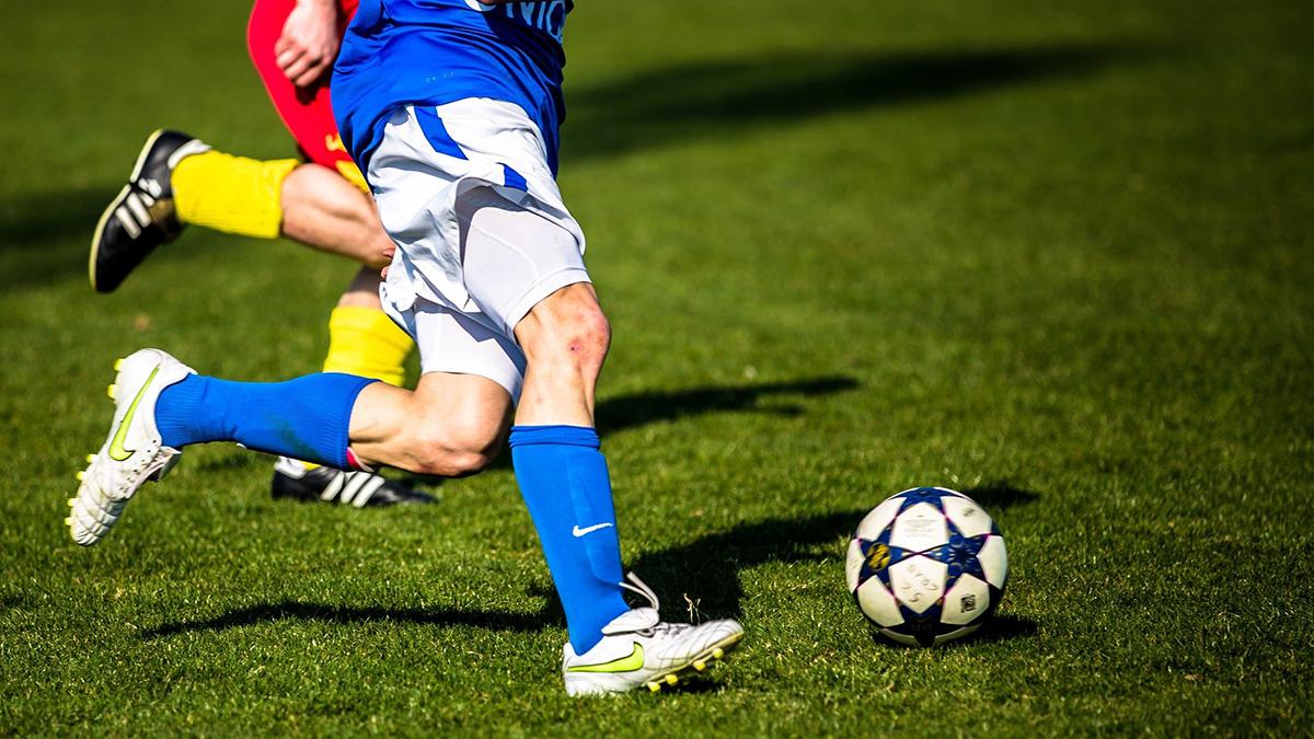 Клуб «Чертаново» стал лидером Юношеской футбольной лиги