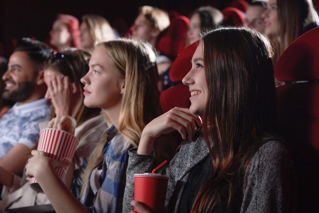 Акцию «Ночь кино» проведут в «Авангарде»