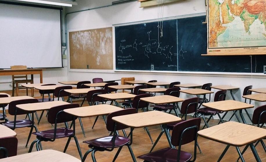 Капитальный ремонт провели в школе №1527