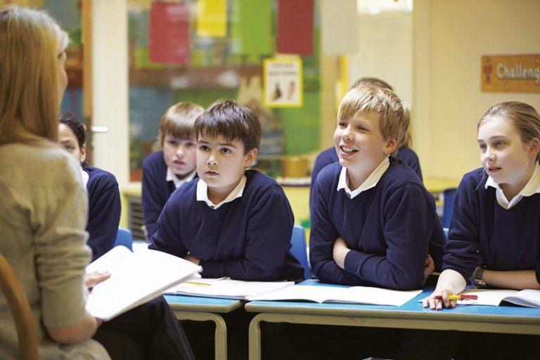 Снова в школу: специалист «Берегини» дал совет родителям
