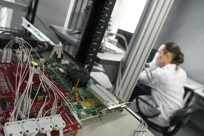 Плазменную разработку Института ЛаПлаз испытают в космическом пространстве