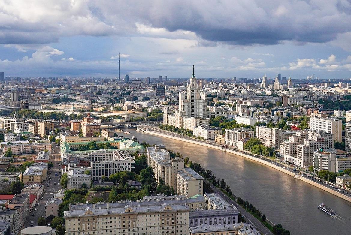 Первый центр услуг для креативных индустрий открылся в Москве