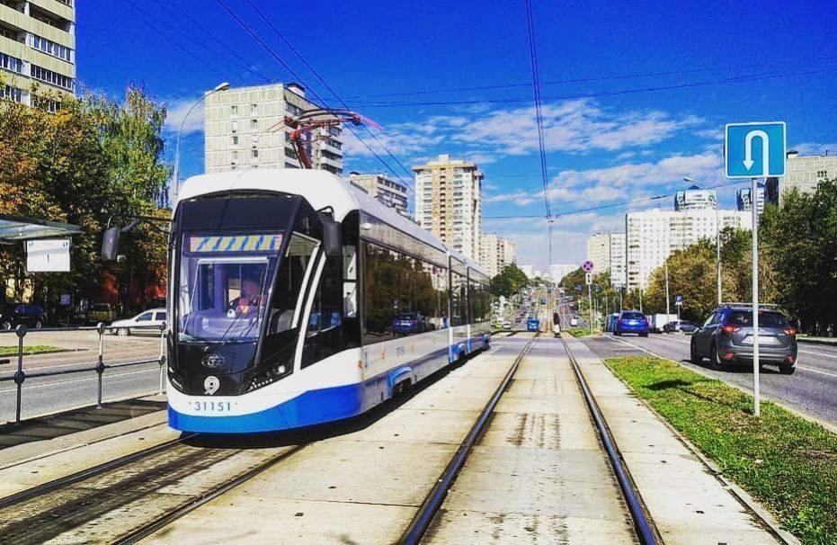 Портал «Активный гражданин» начинает обсуждения проекта трамвайной линии