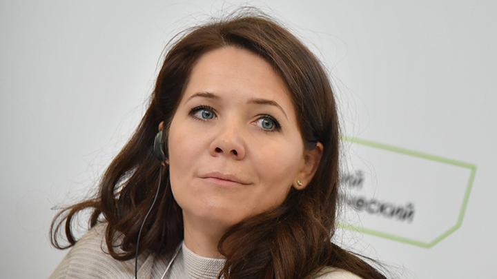 Анастасия Ракова рассказала о новинках «Московской электронной школы»
