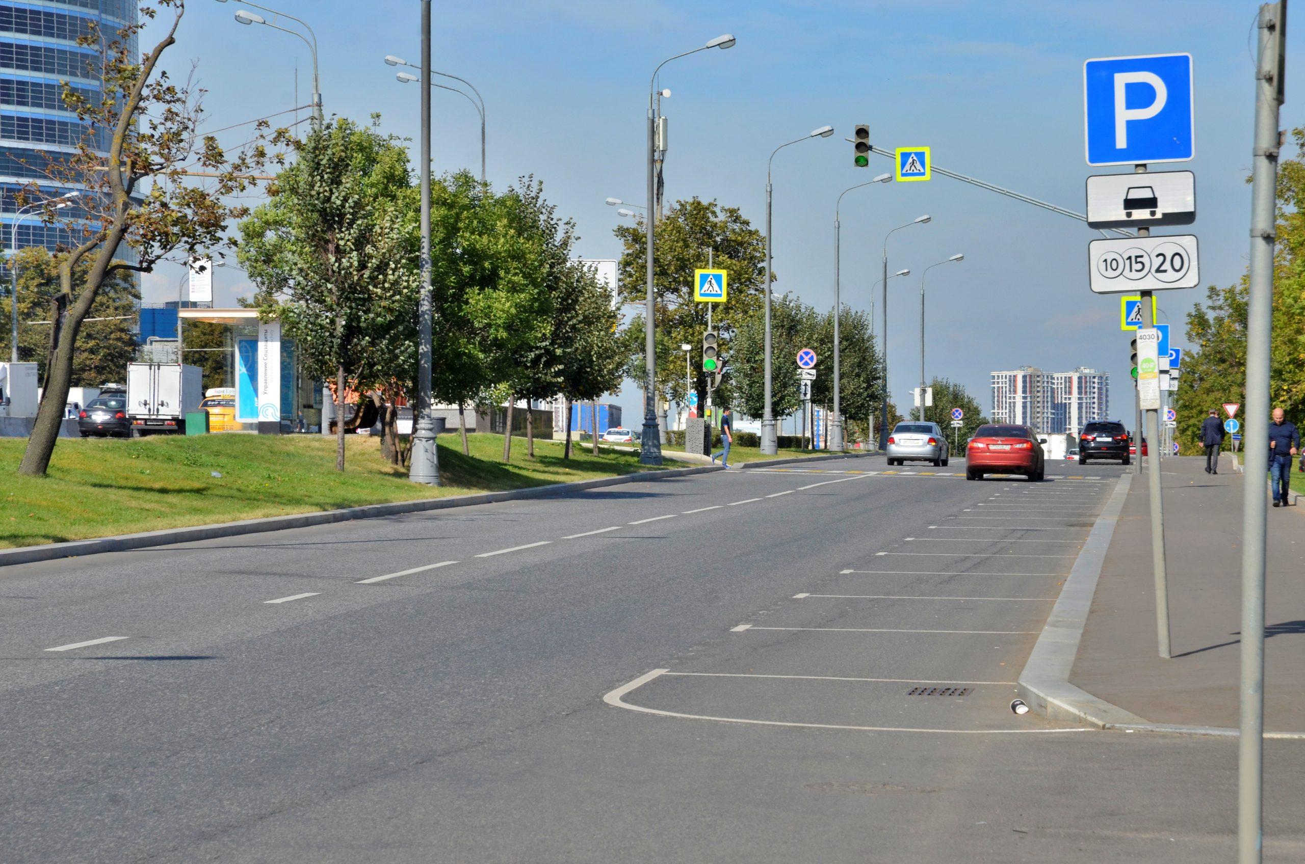 Специалисты прорабатывают концепцию дорожной застройки юга столицы. Фото: Анна Быкова