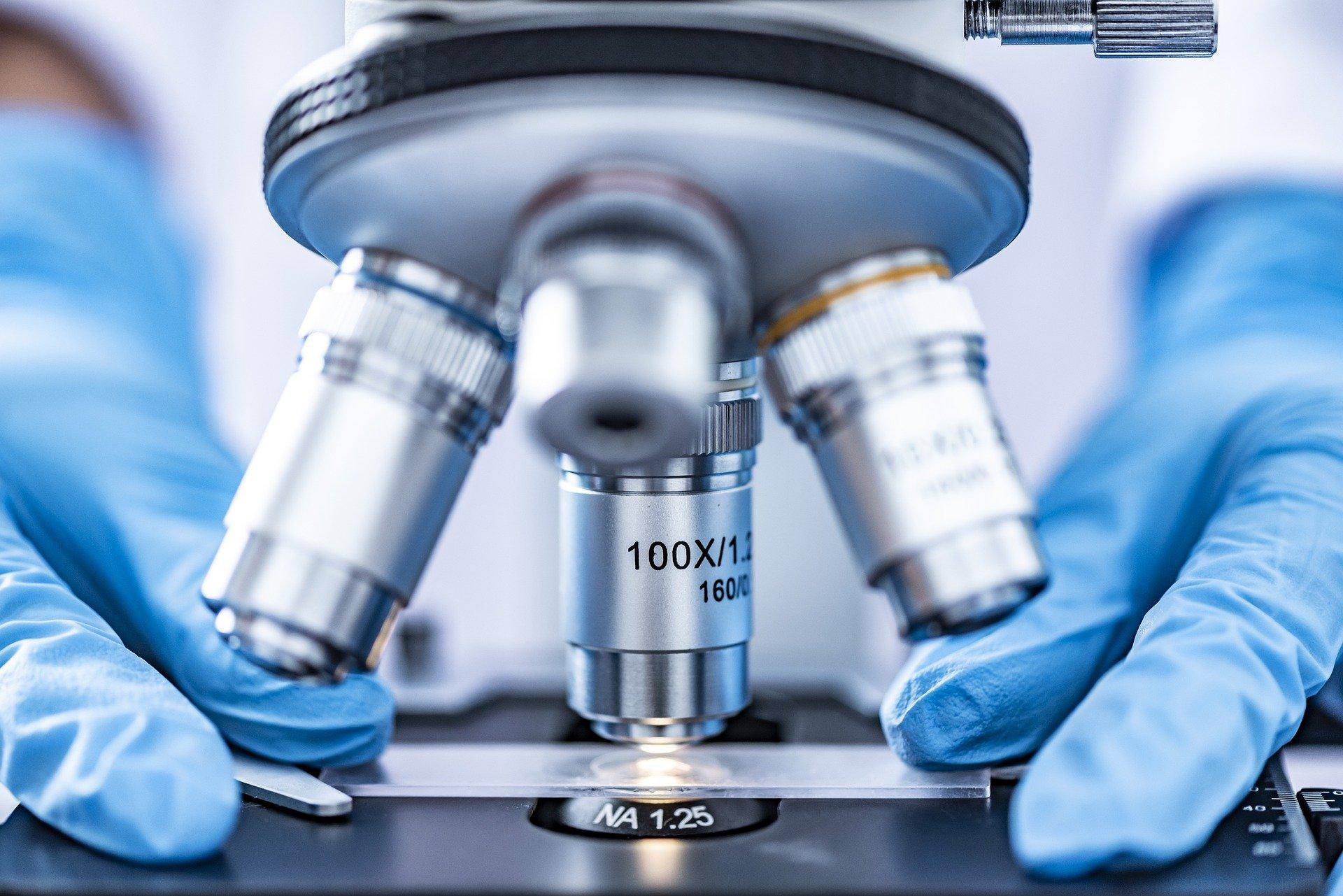 За последние сутки в России обнаружили 19 706 заразившихся COVID-19. Фото с pixabay.com