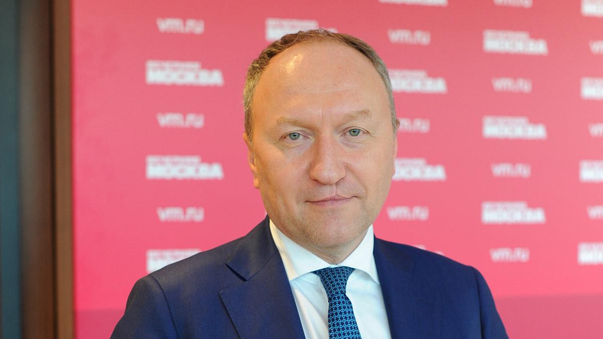 Андрей Бочкарёв: Более 50 инженерных систем обеспечивают функционирование каждой новой станции БКЛ