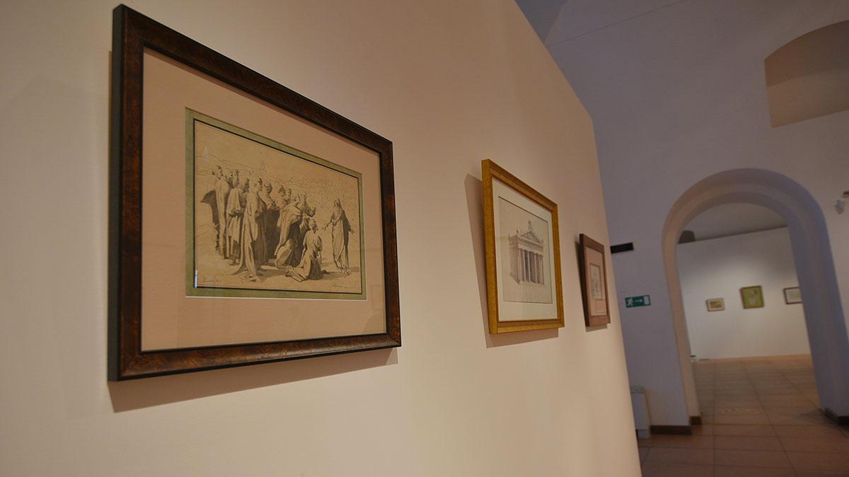 Выставку к юбилею Юрия Норштейна откроют в Еврейском музее и центре толерантности