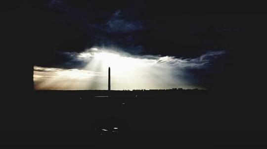 А вдалеке будет свет