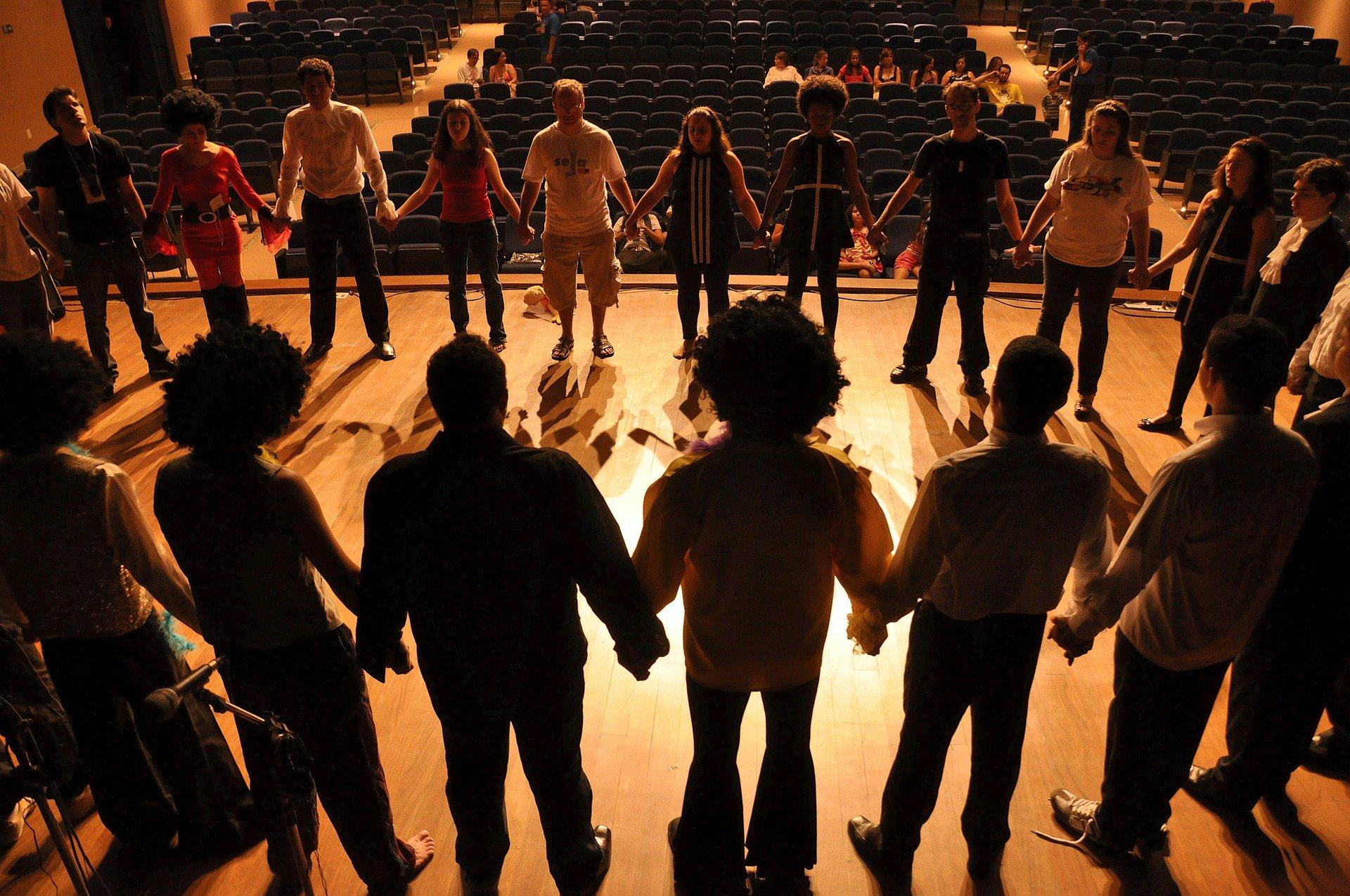 Театральный мастер-класс организуют в центре «Братеево»