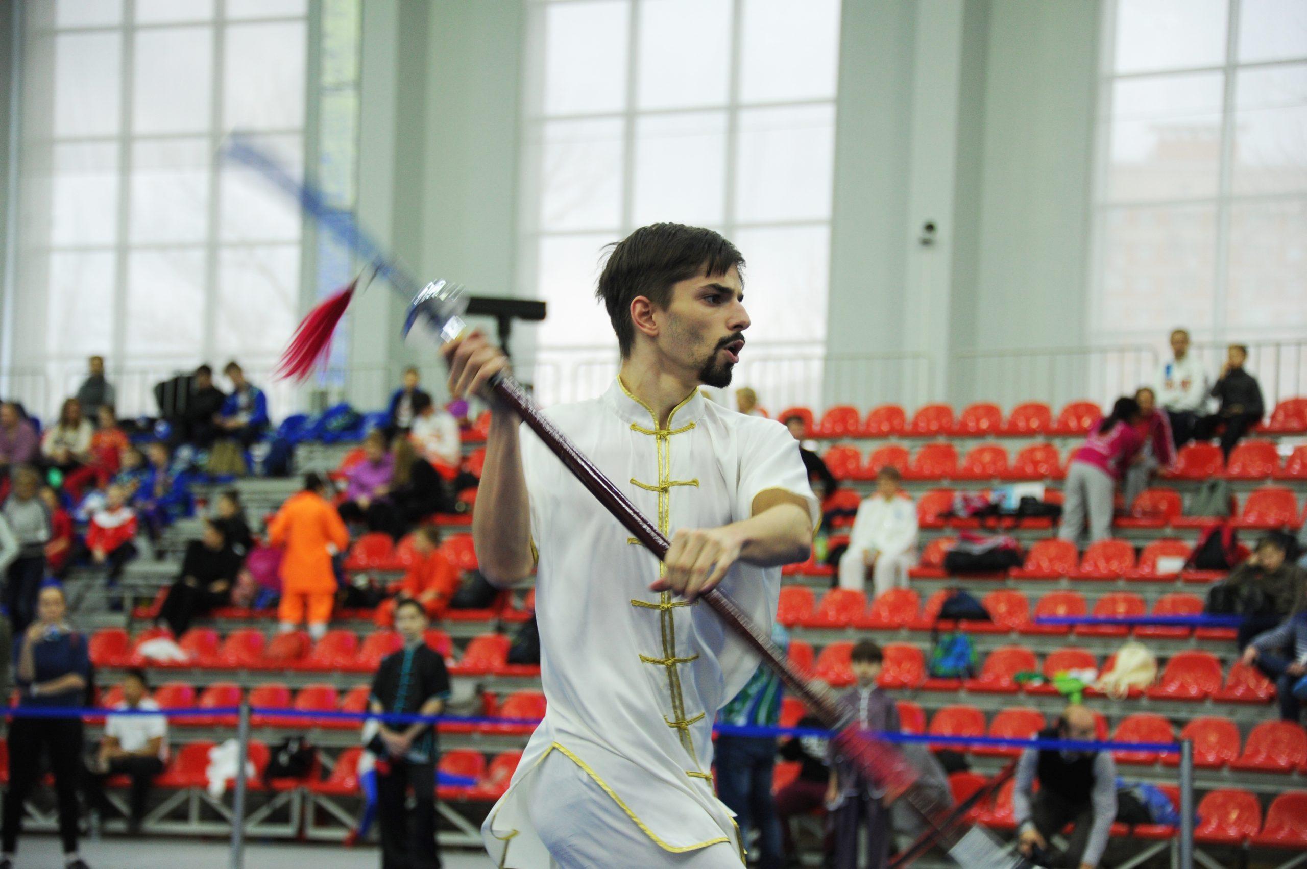Центр боевых искусств района Чертаново Северное ждет обновление