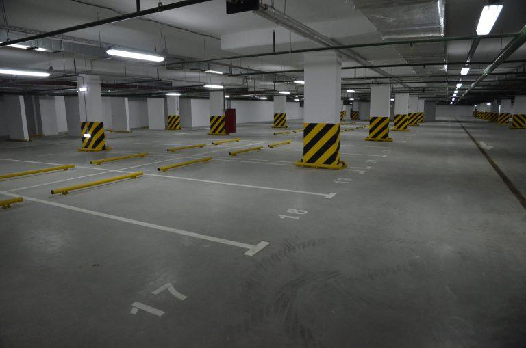 Торги на 20 машино-мест состоятся в Нагатинском Затоне