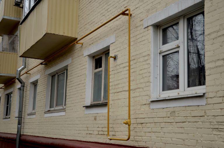 Безопасность проверили в более 170 домах Орехова-Борисова Южного