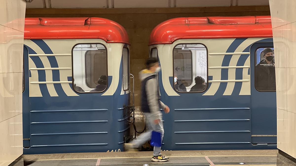 Троицкая линия метро разгрузит четыре района Южного округа
