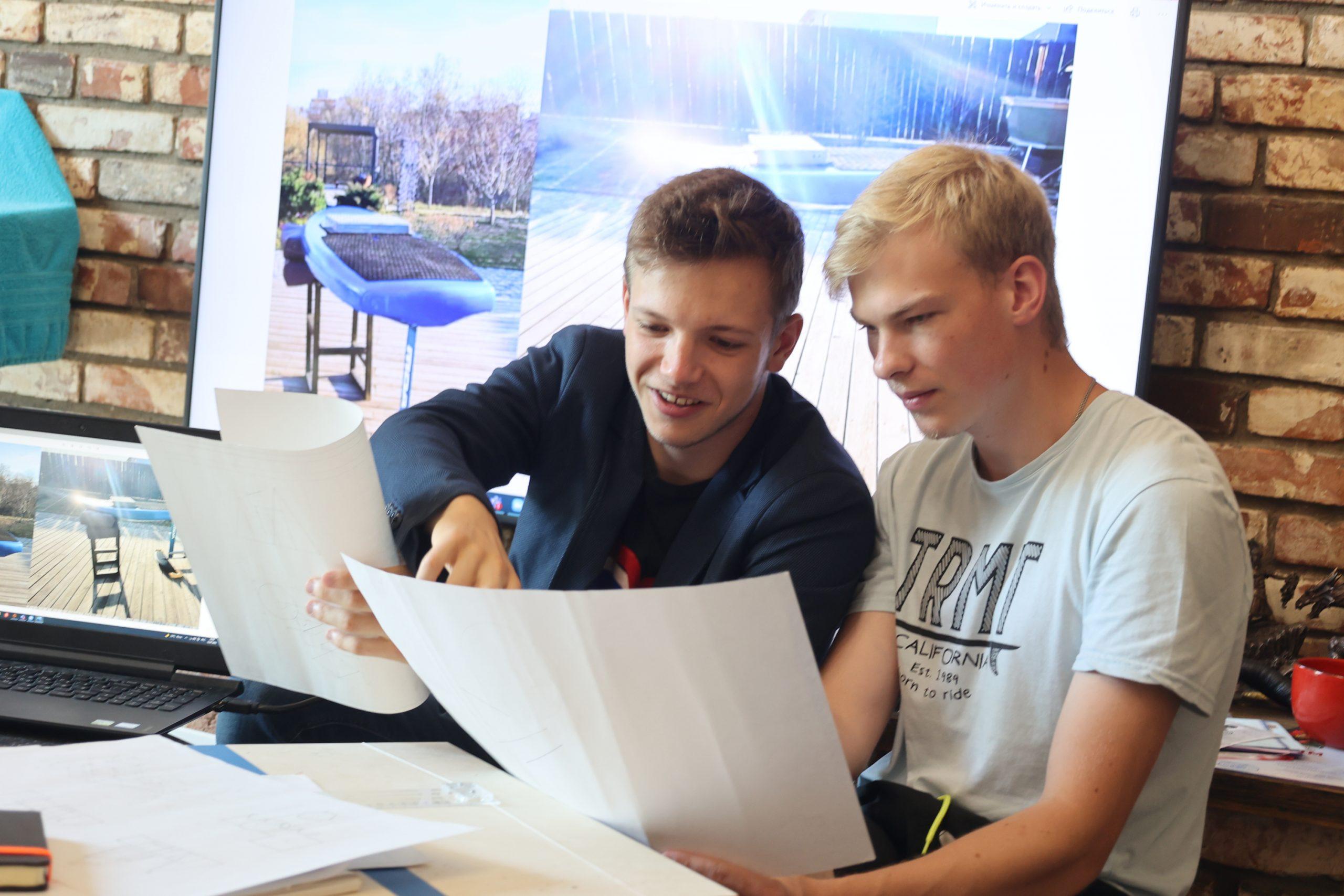Учащиеся московских школ и студенты станут участниками чемпионата игр КВН