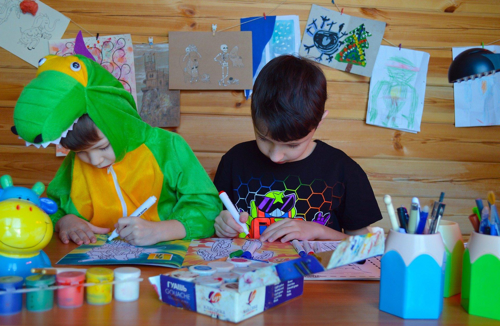 Строительство детского сада на территории завода имени Ивана Лихачева подошло к концу