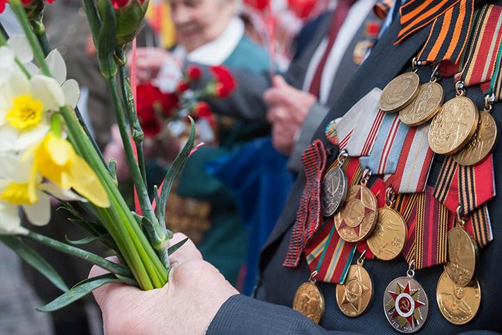 К 80-летию Битвы под Москвой ветераны получат матпомощь в размере 40 тысяч рублей