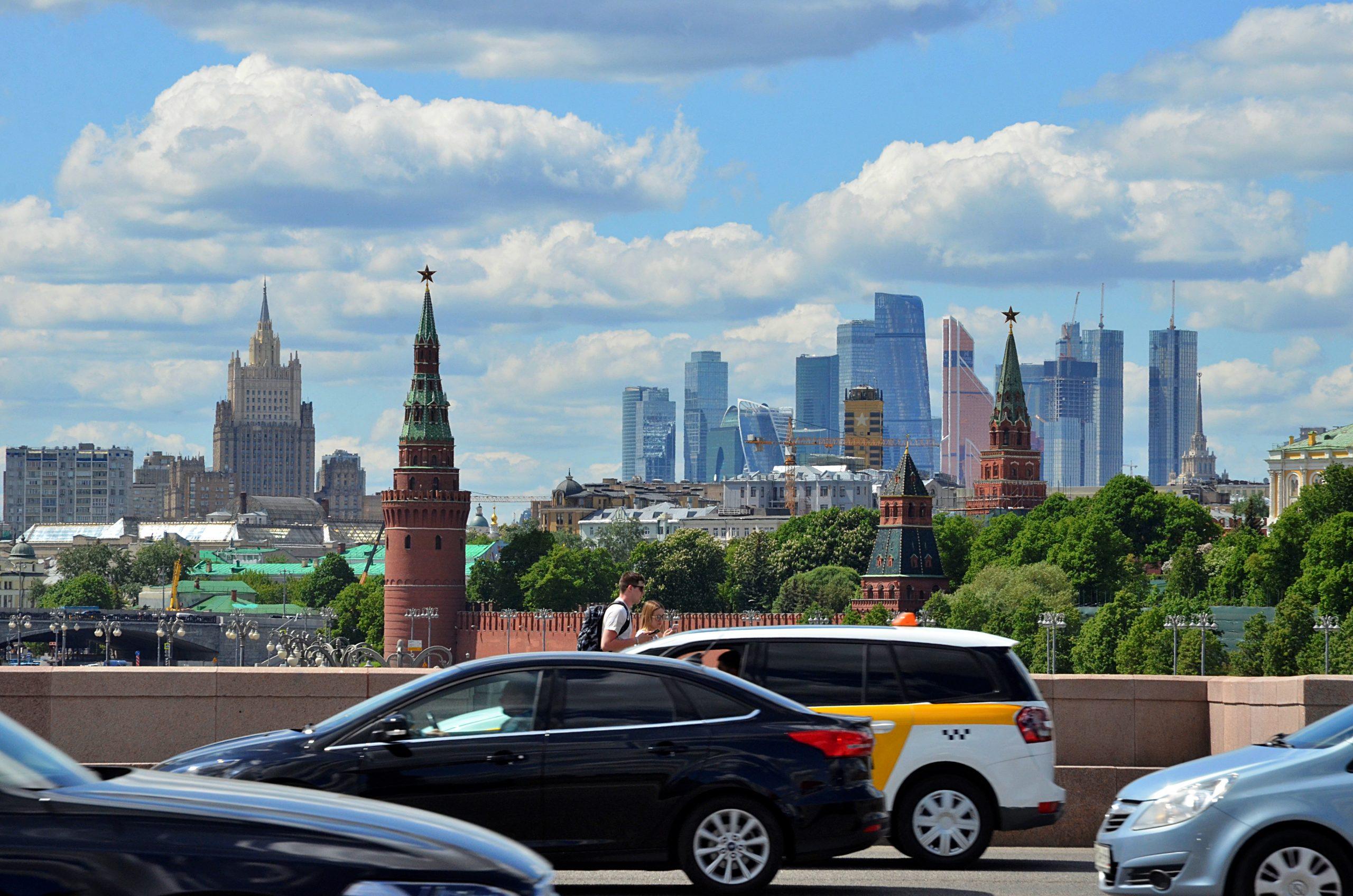 Жителей Москвы пригласили на курсы по трудоустройству в «Техноград»
