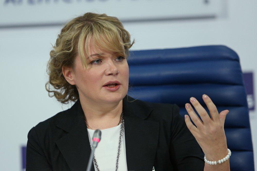 Наталья Сергунина рассказала о развитии столичного благотворительного сервиса