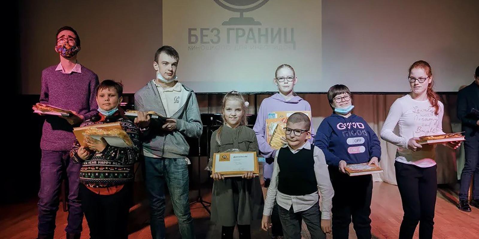 Москва помогает в осваивании новых профессий в кино