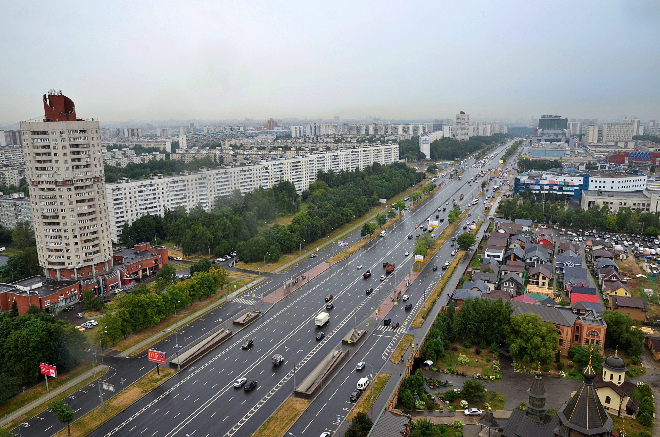Новая станция метро и транспортный дублер разгрузят юг Москвы